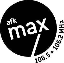 afk max Logo