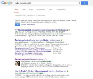 Google Rich Snippet: Authorship