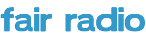 Fair Radio Logo