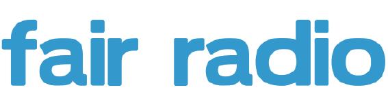 Fair Radio Logo